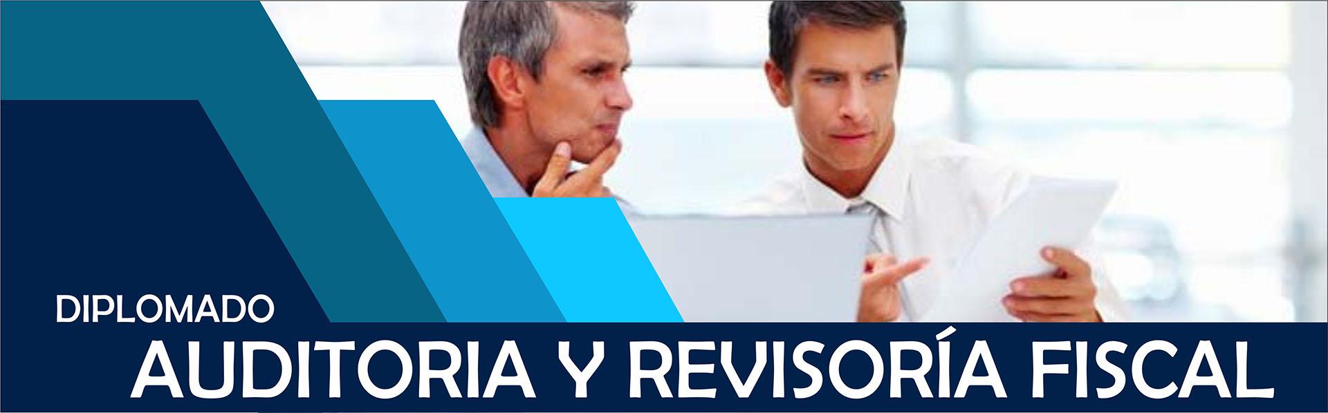 AUDITORIA Y REVISORIA FISCAL